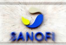La Commission européenne a autorisé l'acquisition de Merial, l'activité santé animale du groupe pharmaceutique français Sanofi, par le groupe allemand Boehringer Ingelheim. /Photo d'archives/REUTERS/Philippe Wojazer