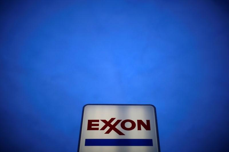 Sunoco, Exxon combine pipeline assets in new joint venture