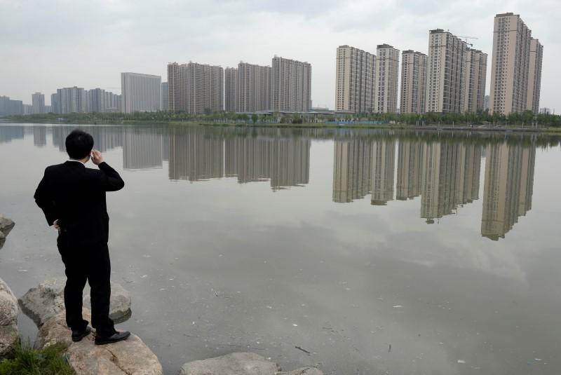 China's top coal province says 29 percent of water unsuitable for humans