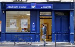 Les tarifs des contrats d'assurance habitation et automobile vont augmenter l'an prochain en France en raison du coût des inondations du printemps dernier et de la hausse du coût des réparations automobiles. /Photo prise le 4 août 2016/REUTERS/Jacky Naegelen