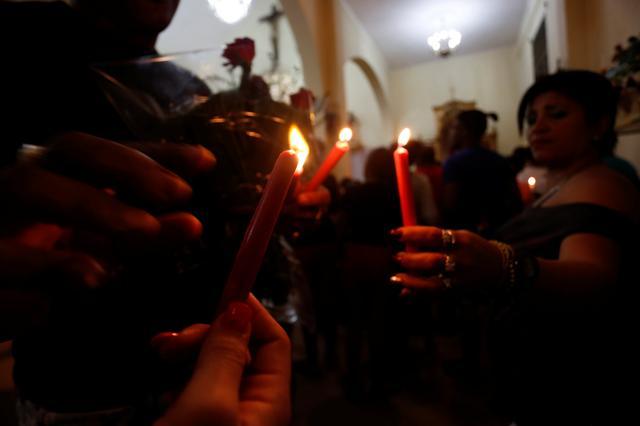 Fidel Castro funeral subdues Cuba's popular Santeria