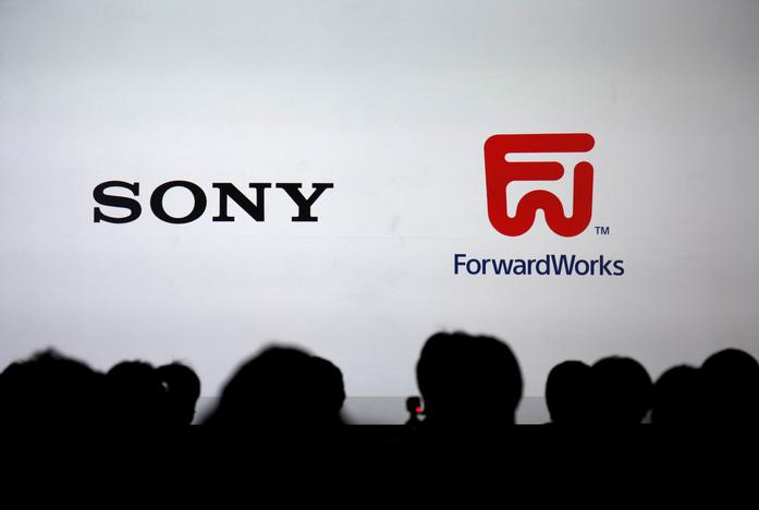 Sony y ForwardWorks Evento de Playstation