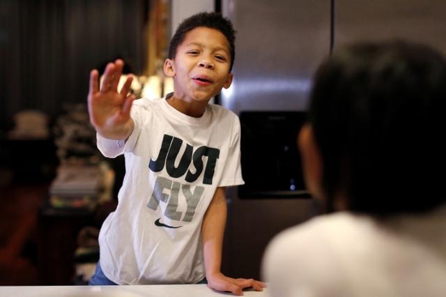U S  parents accept children's transgender identity by age