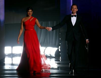 Priyanka Chopra: A year in Hollywood