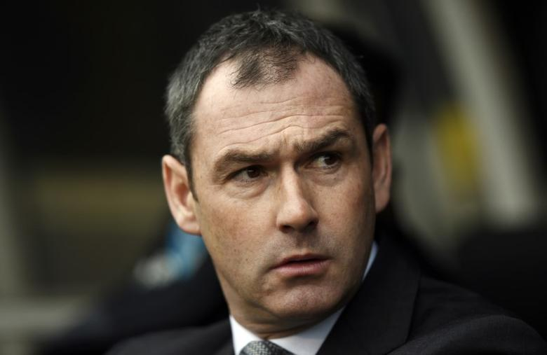 Football Soccer - Fulham v Derby County - Sky Bet Football League Championship - Craven Cottage - 6/2/16Derby County manager Paul Clement.Mandatory Credit: Action Images / Adam HoltLivepic/Files
