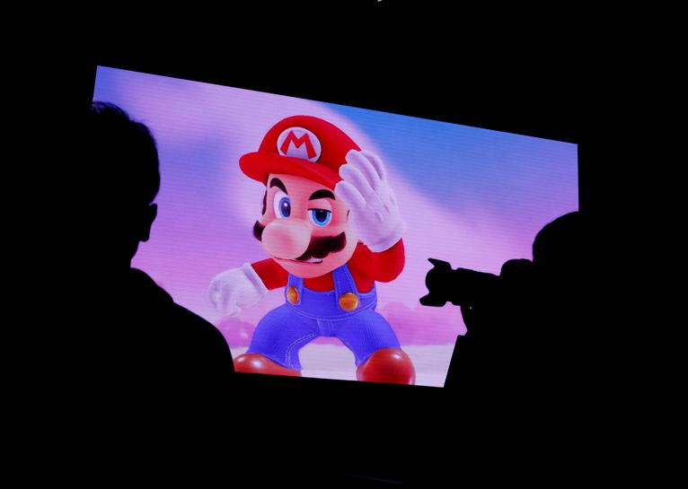 Nintendo disappoints with $299 price for new Switch console