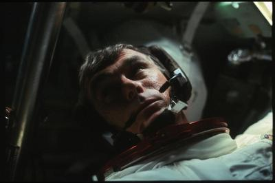 E・サーナン氏死去、月面歩いた最後の宇宙飛行士 82歳