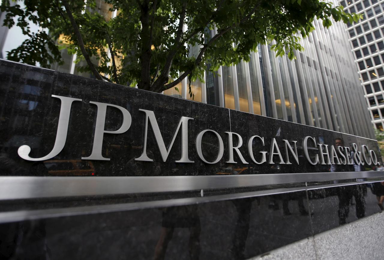 JPMorgan clients to get easier access to online finance tools - Reuters