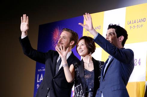 'La La Land' a 'team effort', says director Damien Chazelle