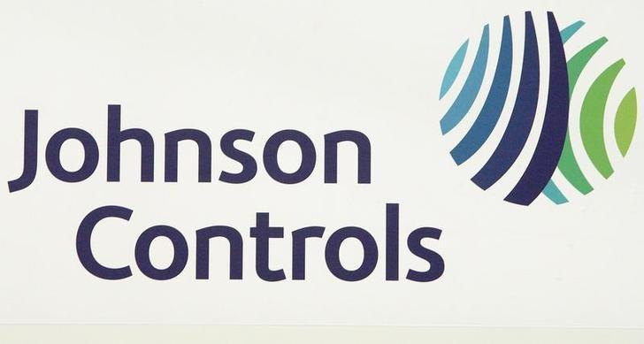 Johnson Controls' sales growth falls short of its estimate
