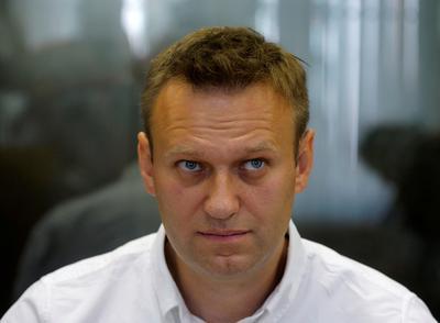 The trials of Alexei Navalny