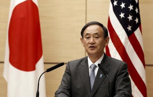 日米の強い結束示す首脳会談、極めて意義があった=官房長官