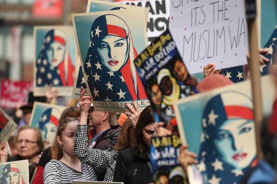 Muslimi nopeus dating Washington DC
