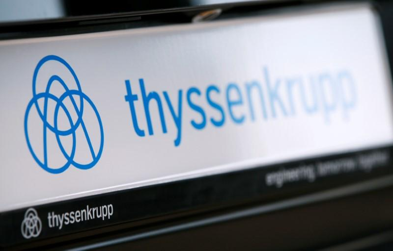 Thyssenkrupp ends costly Americas venture with CSA sale to