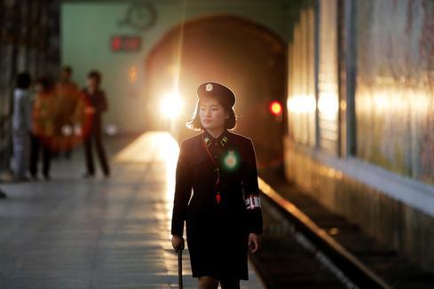 Photojournalist of the year: Damir Sagolj