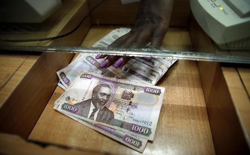 Kenya forex answers