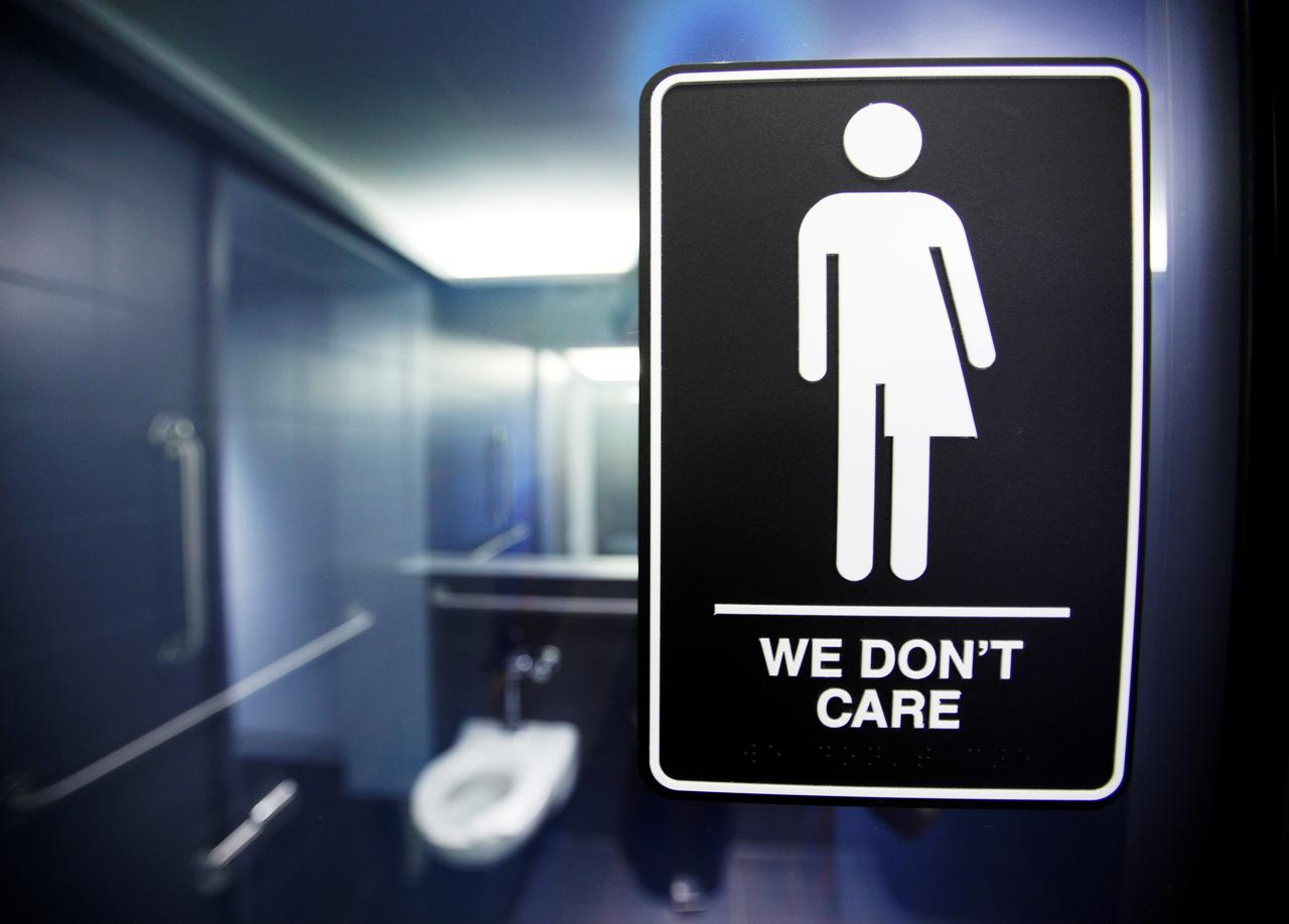 Image result for transgender bathroom laws
