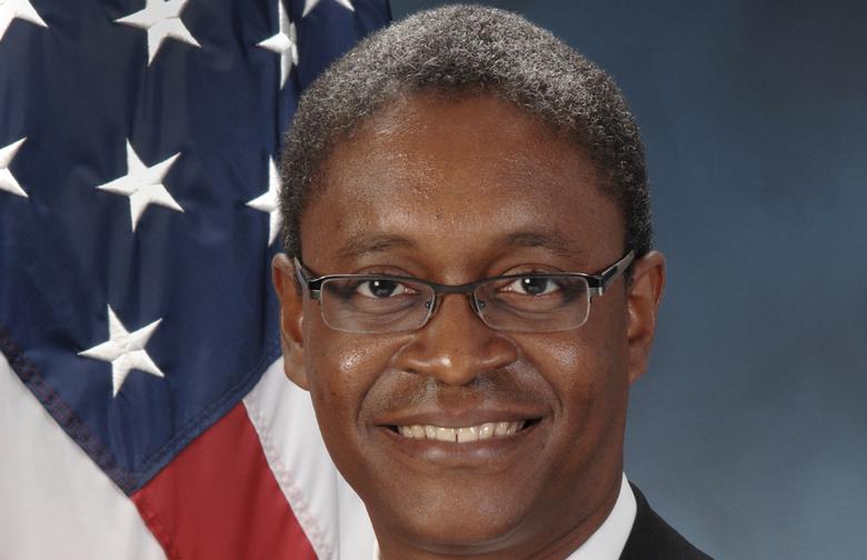 New president of the Atlanta Federal Reserve bank Raphael Bostic.     REUTERS/Courtesy HUD