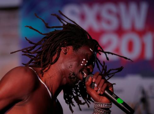 'ContraBand' at SXSW