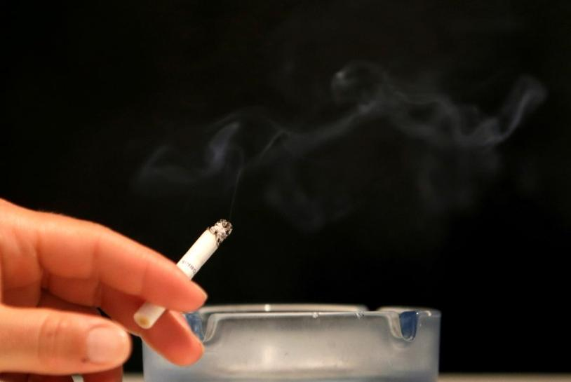 the deadly health problems caused by smoking