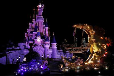 Disneyland Paris turns 25