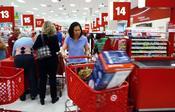 ความเชื่อมั่นผู้บริโภคของสหรัฐฯในเดือนมีนาคมที่ผ่านมาค่อนข้างเย็นลงเล็กน้อย