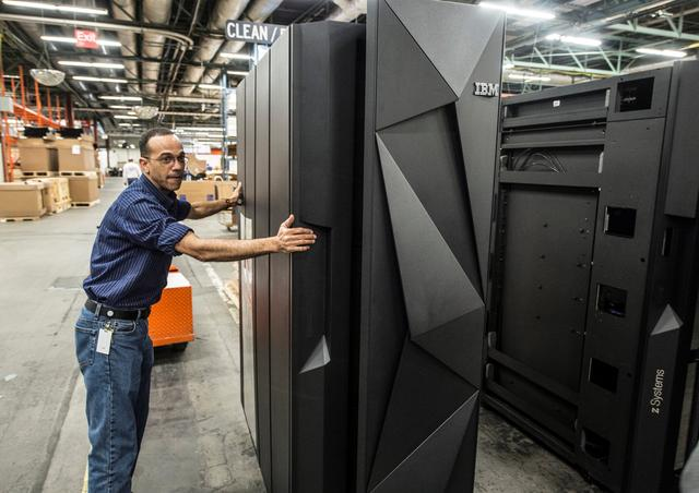 Banks scramble to fix old systems as IT 'cowboys' ride into