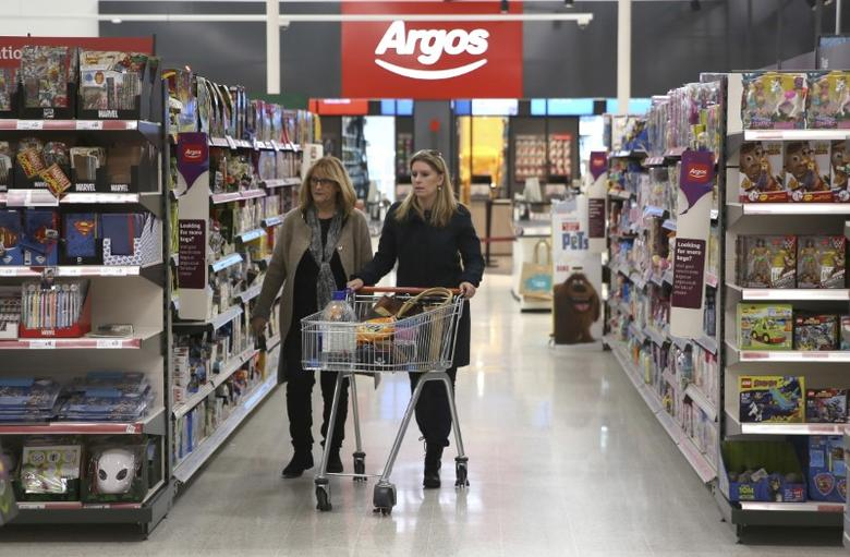 sainsbury to convert argos stores to digital format and. Black Bedroom Furniture Sets. Home Design Ideas