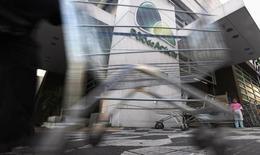 Entrada de um supermercado Pão de Açúcar em São Paulo 28/06/2011 REUTERS/Nacho Doce