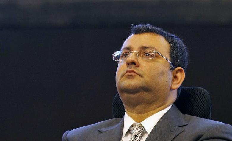Tata Group chairman Cyrus Mistry attends the ''Vibrant Gujarat Summit'' at Gandhinagar, Gujarat, January 12, 2013. REUTERS/Amit Dave/Files