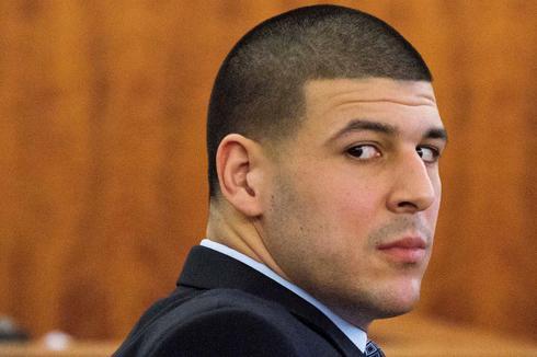 The trials of Aaron Hernandez