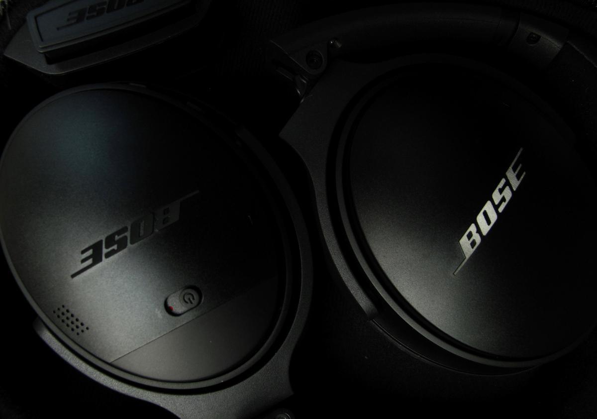 Bose headphones spy on listeners: lawsuit