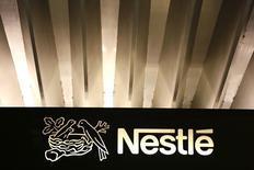 Sede da Nestlé em Vevey, na Suíca 18/02/2016 REUTERS/Pierre Albouy