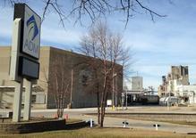 Unidade da companhia global de grãos Archer Daniels Midland em Decatur, no Estado do Illinois, Estados Unidos 16/03/2015 REUTERS/Karl Plume