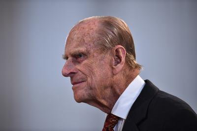 Prince Philip to step down from royal duties