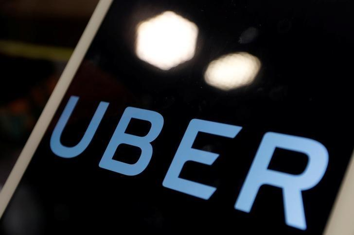 Exclusive Uber Faces Criminal Probe Over Software Used To