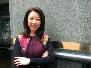 Clara Chan, CEO of Lee Kee Group, poses in Hong Kong, China May 8, 2017.    REUTERS/Melanie Burton