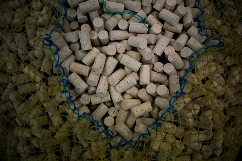 Once tainted, Portugal's cork industry fights back