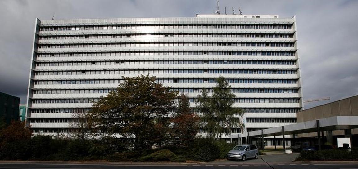 Siemens to cut 1,700 German jobs in efficiency drive - Reuters