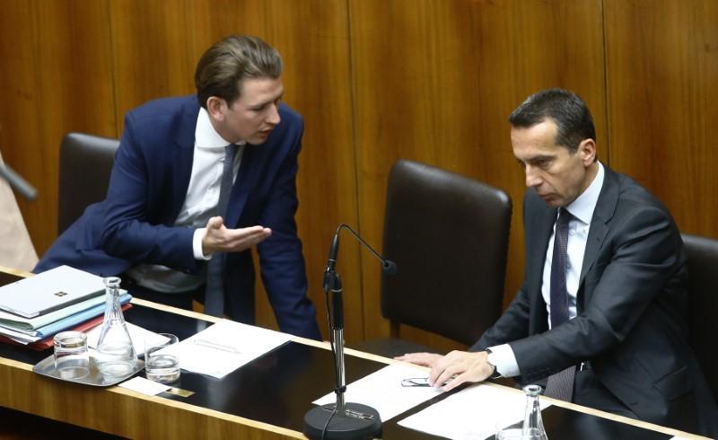Austria Calls October Election, Far-right FPO Could Enter