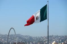 Sept banques sont au coeur d'une enquête de la Cofece, la direction de la concurrence du Mexique. /Photo prise le 21 avril 2017/REUTERS/Mike Blake
