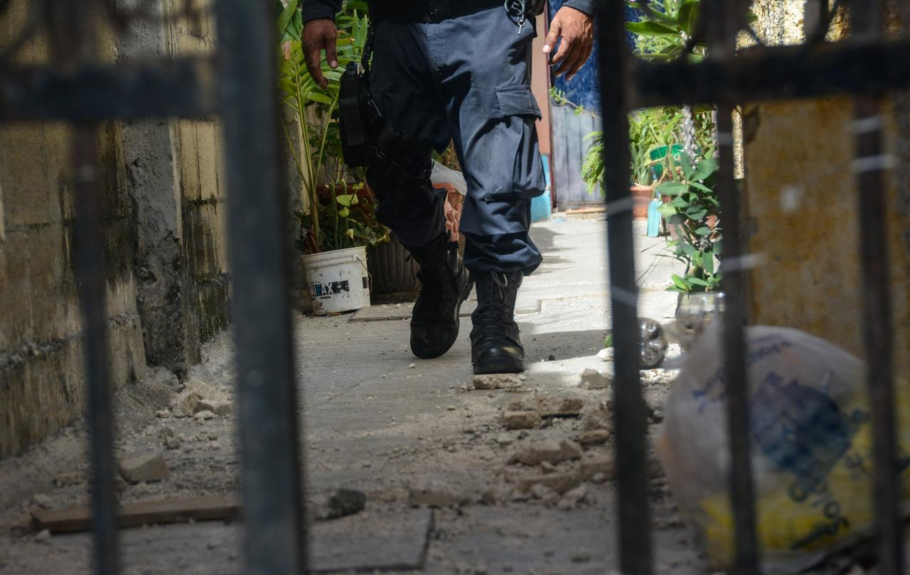 Mexican mob attacks Russian man in Cancun over insults - Reuters