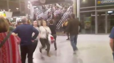 Deadly blast at Manchester Ariana Grande concert