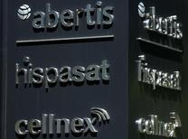 Atlantia, entro 15 giugno prospetto su Abertis, poi 2-3 mesi per decisione Borsa REUTERS/Sergio Perez