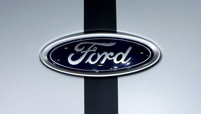 Lack of new launches leaves Ford playing catchup with GM