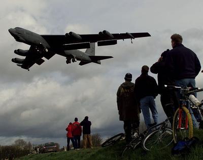 NATO in the modern world