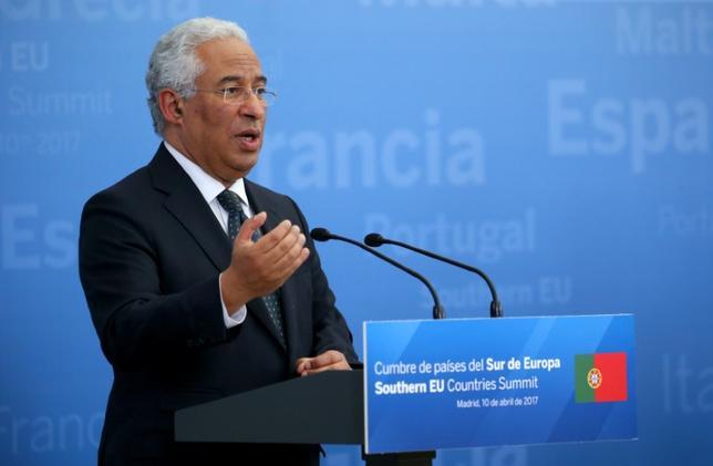 ポルトガルにバッドバンクは必要ない=コスタ中銀総裁