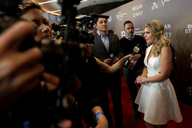 Story of U S  Marine Megan Leavey comes to movie theaters - Reuters
