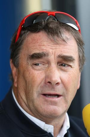Britain Formula One - F1 - British Grand Prix 2016 - Silverstone, England - 10/7/16 Former driver Nigel Mansell before the race REUTERS/Matthew Childs Livepic