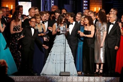 Best of Tony Awards